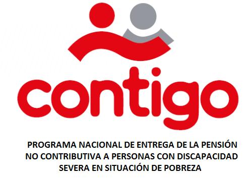 Programa Contigo – Padrón I-2019