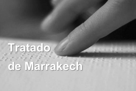 Tratado de Marrakech