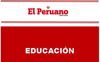 """Aprueban la Norma Técnica denominada """"Disposiciones para regular la creación, organización y funcionamiento del Programa de Intervención Temprana (PRITE) de la Educación Básica Especial"""""""