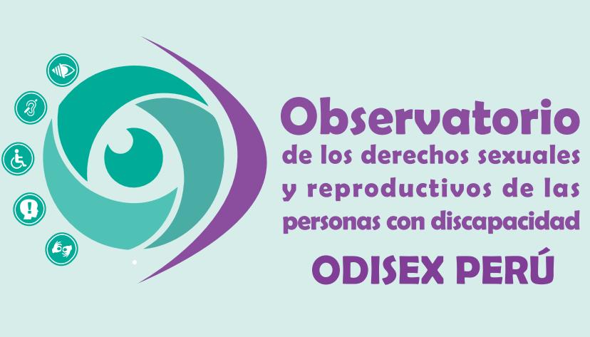 Boletín N°5 del Observatorio de los Derechos Sexuales y Reproductivos de las Personas con Discapacidad – ODISEX PERÚ