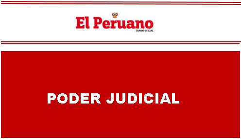 Disponen la implementación de las normas establecidas en el Protocolo de Atención Judicial para Personas con Discapacidad