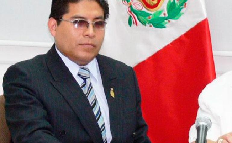 Es inconstitucional declarar incapaces a personas con discapacidad, según juez de cusco