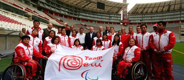 PCM Despide Delegación Peruana que Participará en Juegos para Panamericanos de Toronto