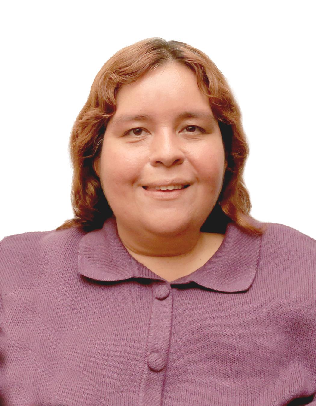 CLAUDIA ALEJANDRA RENTERÍA GARCÉS