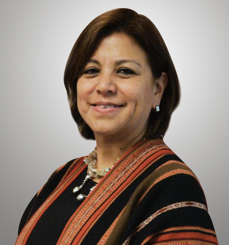 María Lila Iwasaki Cauti