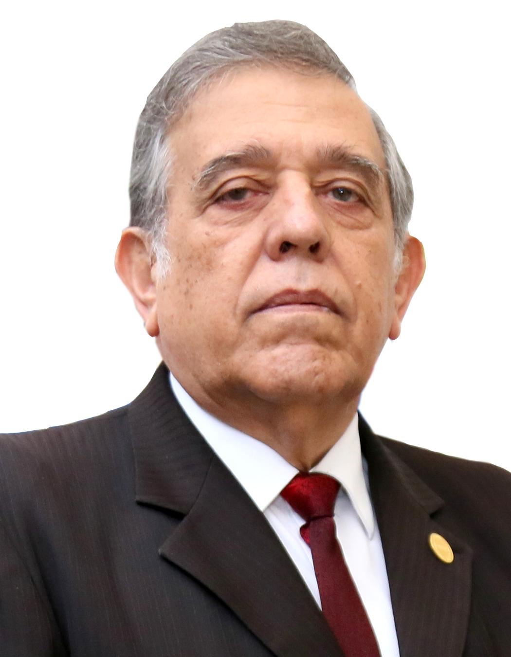 Rene Ricardo Alfaro Castellanos