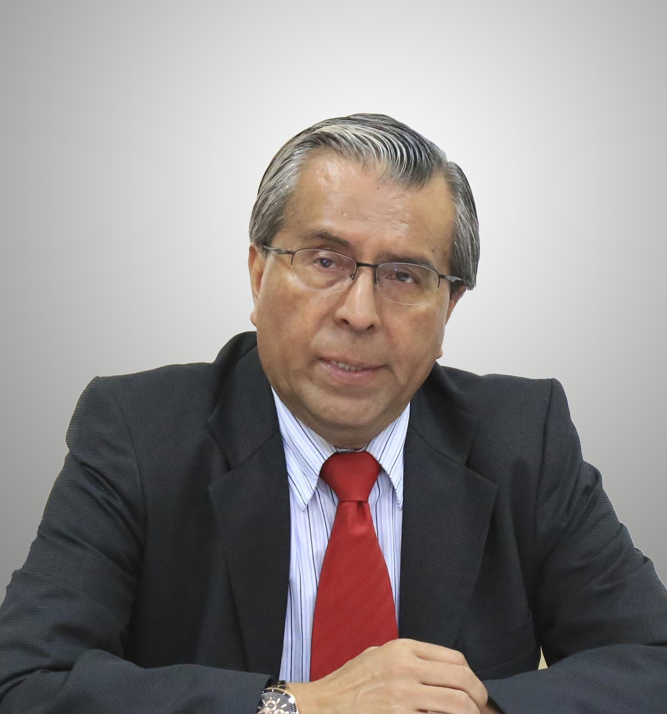 Mario Gilberto Ríos Espinoza