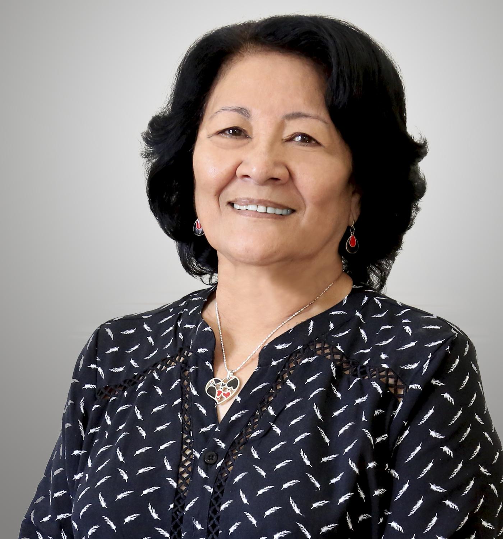 Rosa Beatriz Arteaga Sato