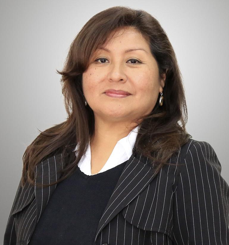 GLORIA MARÍA PINEDA LOAYZA