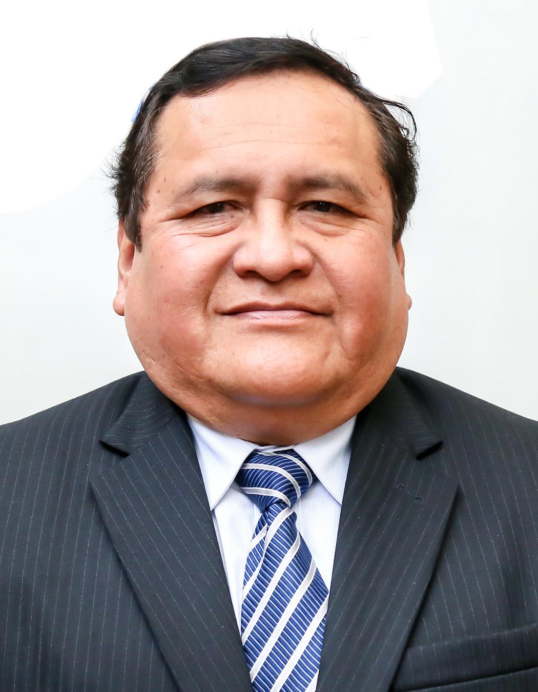 Wilfredo Velito Rivera
