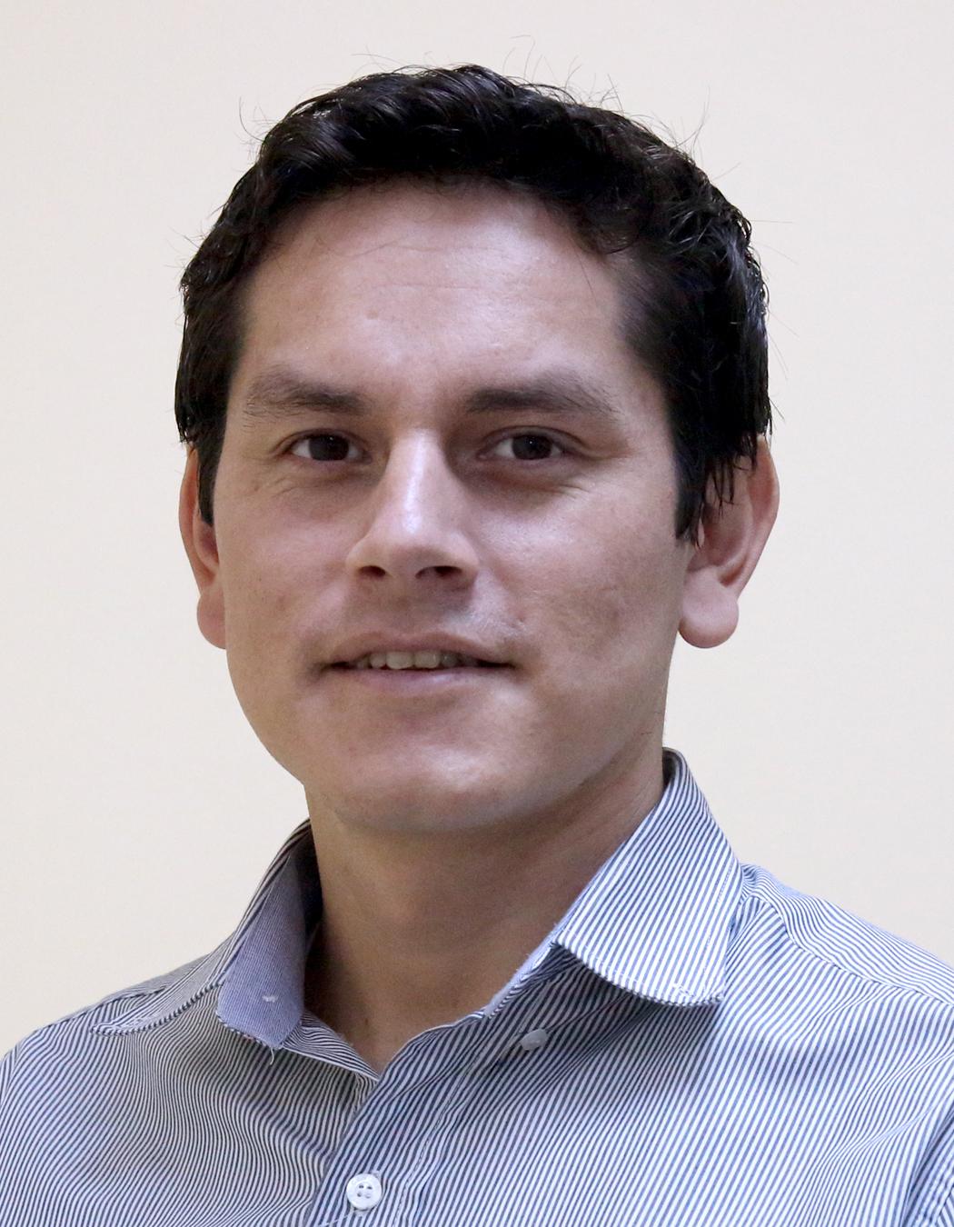 JEAN CARLOS CHAVEZ GARCÍA