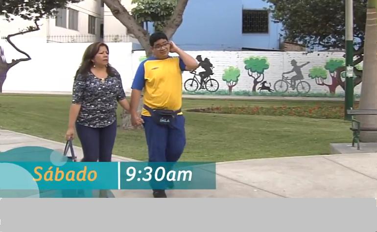 Sin Barreras TV – Un especial sobre El Autismo / 07 de abril