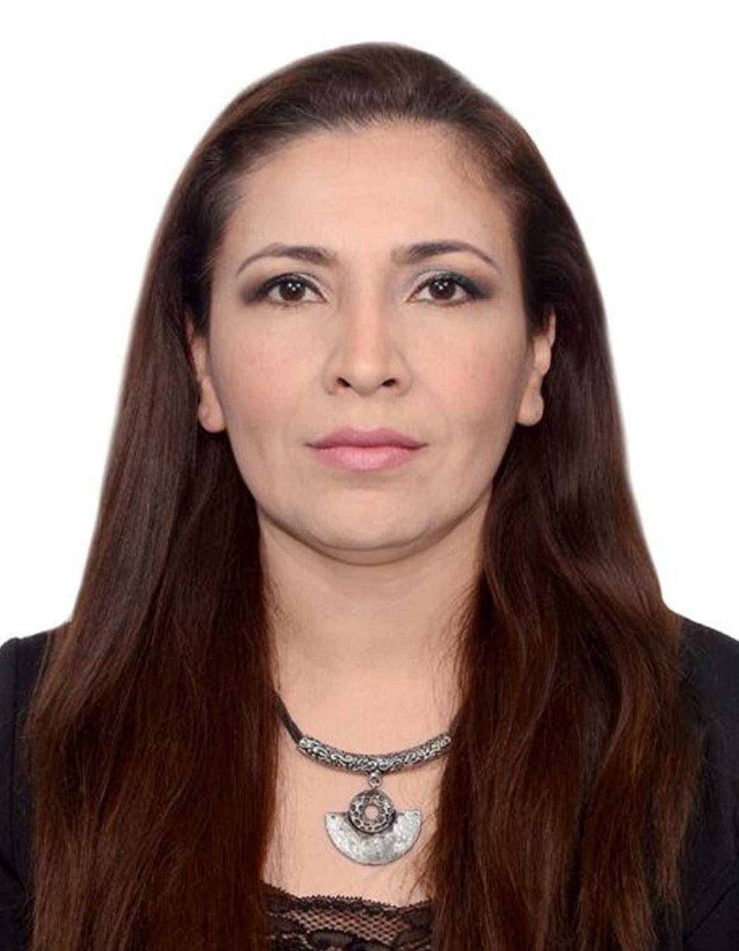 Nelly Vásquez Jiménez