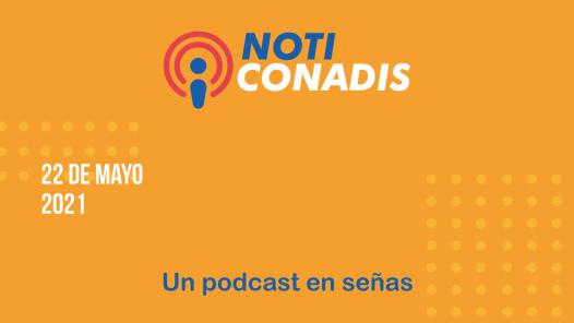 noticias del podcast 22 mayo