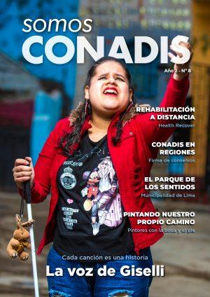 portada revista edición julio
