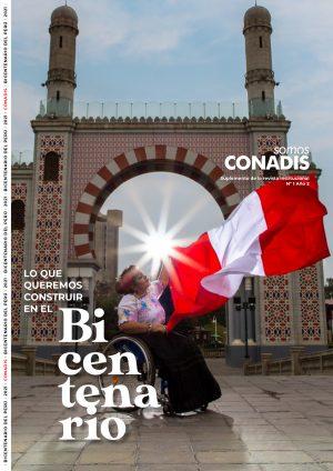 portada suplemento bicentenario