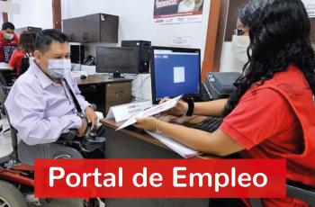 empleo discapacidad