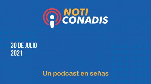 portada podcast 30 julio