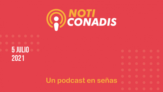 portada podcast 5 julio
